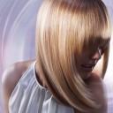 Femme blondeok