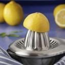 jus de citron - alternatives au sel