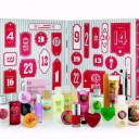 The Body Shop réunit tous ses must-have dans un calendrier de l'Avent