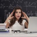 les femmes n'aiment pas les matières scientifiques
