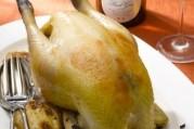 poularde-pochee-a-la-truffe-gratin-dauphinois-de-patate-douce