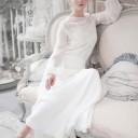 Robes de mariée 2015 @ Fabienne Alagama