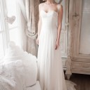 Robes de mariée Automne - Hiver 2015 @ Fabienne Alagama