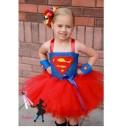 déguisement de superwoman