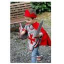 déguisement de chevalier