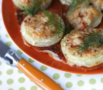 tarte-fine-aux-fonds-d-artichauts-et-au-crabe