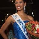 Aurélie Joachim Miss Martinique 2016