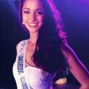 Aurore Kichenin Miss Languedoc-Roussillon 2016