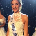 Charlotte Patat Miss Champagne-Ardenne 2016