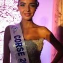 Laetitia Duclos  Miss Corse 2016
