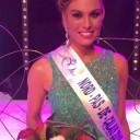 Laurine Maricau Miss Nord-Pas-de-Calais 2016