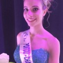 Magdalene Chollet Miss Poitou Charentes 2016