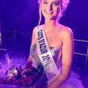 Maria Pavelin Miss Cote dAzur 2016