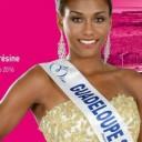 Morgane Thérésine Miss Guadeloupe 2016