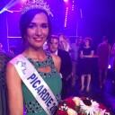 Myrtille Cauchefer Miss Picardie 2016