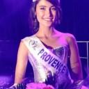 Noémie Mazella Miss Provence 2016