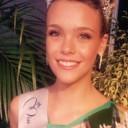 Océane Faure Miss Auvergne 2016