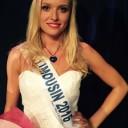 Romane Komar Miss Limousin 2016