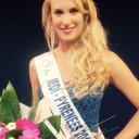 Virginie Guillin Miss Midi-Pyrénées 2016