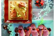 magret-de-canard-aux-fruits-rouges-et-toasts-de-pain-d-epice-au-beaufort