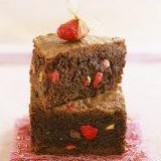 Brownies aux pralines