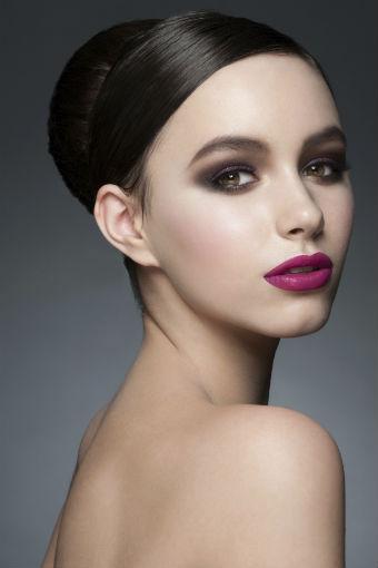 Idées maquillage yeux marron - Diaporama Beauté - Doctissimo