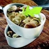 Gratin d échalotes de tradition au parmigiano reggiano