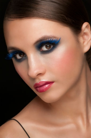 Maquillage yeux marrons doctissimo - Yeux marron fonce ...