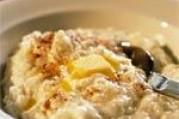 Porridge de Noël