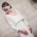 Robe de mariées Automne - Hiver 2015 @ Constance Fournier