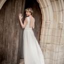 Robes mariée Automne - Hiver 2015 @ Constance Fournier