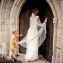 Robes mariées 2015 @ Constance Fournier