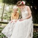 Robes mariées Automne - Hiver 2015 @ Constance Fournier