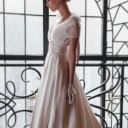 La robe Grace Kelly de Fanny Liautard