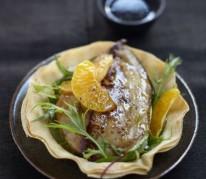 foie-gras-fermier-des-landes-chaud-aux-clementines-de-corse-igp