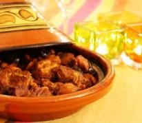 Tajine de Kabab mardour
