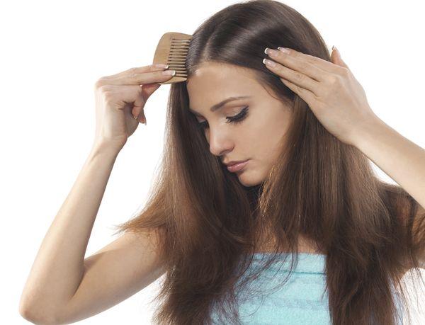 Les vitamines du groupe à porter sur les cheveux