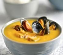 soupe-de-butternut-aux-moules-de-bouchot-de-la-baie-du-mont-saint-michel