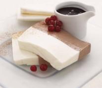 terrine mousseuse chocolat vanille.diapo