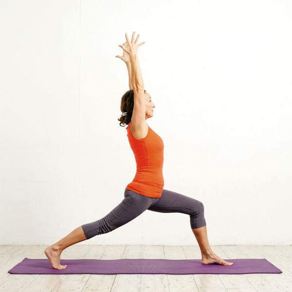 D veloppement des bras et des jambes 6 13 fente haute for Haute 8 yoga