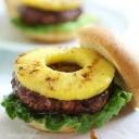 burger hawaien