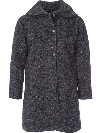 manteau femme pas cher kiabi automne hiver 2013 2014 diaporama mode doctissimo. Black Bedroom Furniture Sets. Home Design Ideas