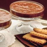 Mousse au chocolat légère