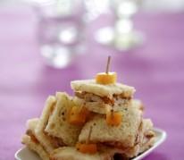 croques-foie-gras-et-peches-aux-epices