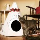 maison-pour-chat-tipi