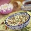 Soupe de nouilles chinoises au boeuf