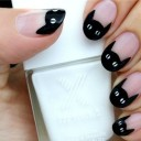 nail-art-halloween-chat-noir