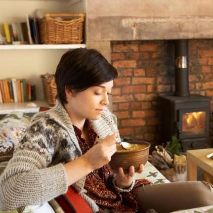 du repos digestif rem des naturels contre le mal de gorge diaporama sant doctissimo. Black Bedroom Furniture Sets. Home Design Ideas
