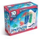 3 D maker