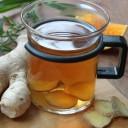 gingembre - remède naturel contre les ronflements